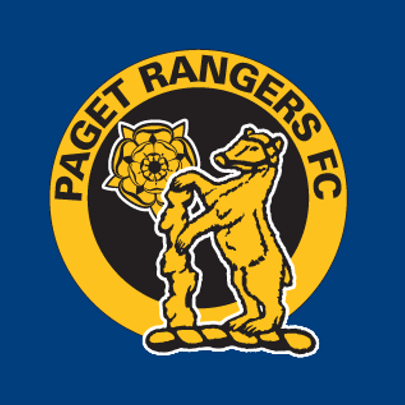 Les James Challenge Cup Round Two: Bloxwich Town 1-2 Paget Rangers