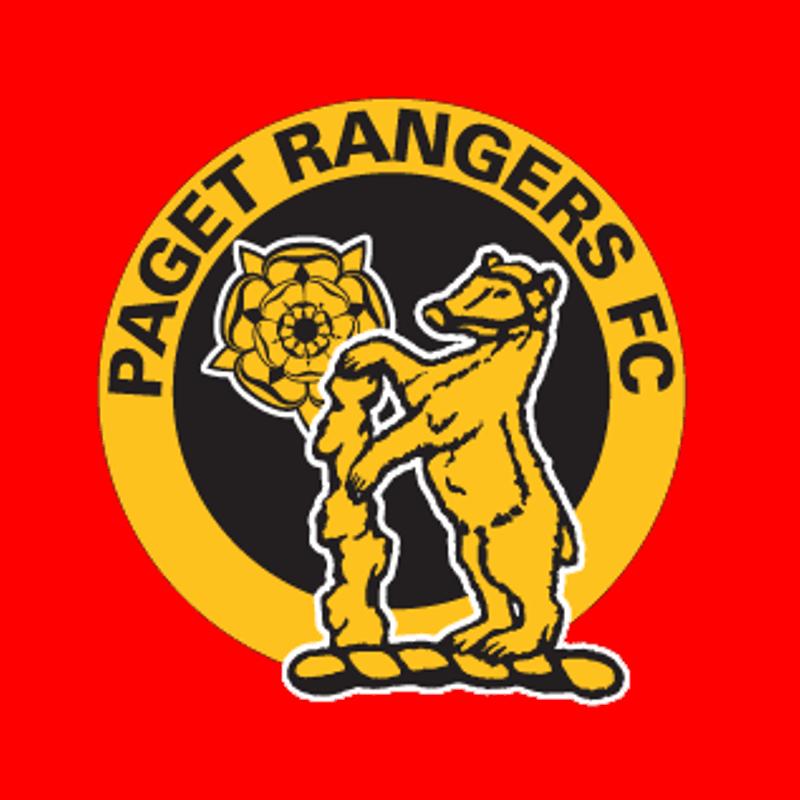 Les James Challenge Cup Quarter-Final: Paget Rangers 5-3 Alvis Sporting Club