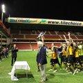 Match Report: Les James Challenge Cup Final - Redditch Borough 1-2 Paget Rangers