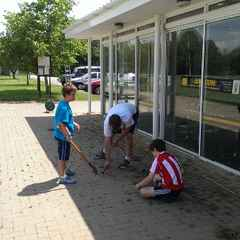 NatWest Volunteer Day Sunday 26th June - 2 days to go!