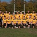 Winchester 2nd XV vs. Portsmouth 2nd XV