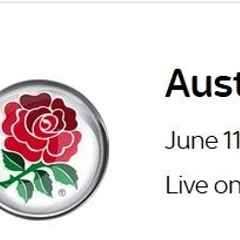CLUBHOUSE OPEN FOR AUSTRALIA vs ENGLAND GAME SAT 10.30AM
