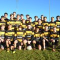 WRFC U14 vs. home training