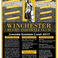 "SUMMER ACADEMY BOOKING UP FAST - DON""T MISS OUT; AVAILABLE FOR ALL U13-U16."