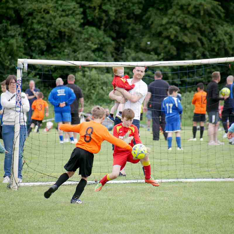 20170706 - Easington Tournament