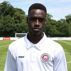 Mohamed Eisa Commits to The Borough for 2016/17