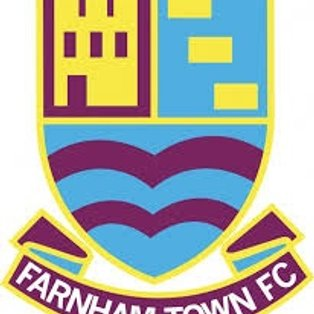 Reserves Gain Another draw at Farnham Town
