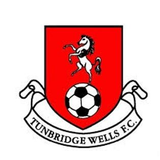 Greenwich Borough v Tunbridge Wells FC