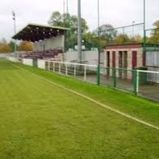 AFC Croydon Athletic 0 Greenwich Borough 6