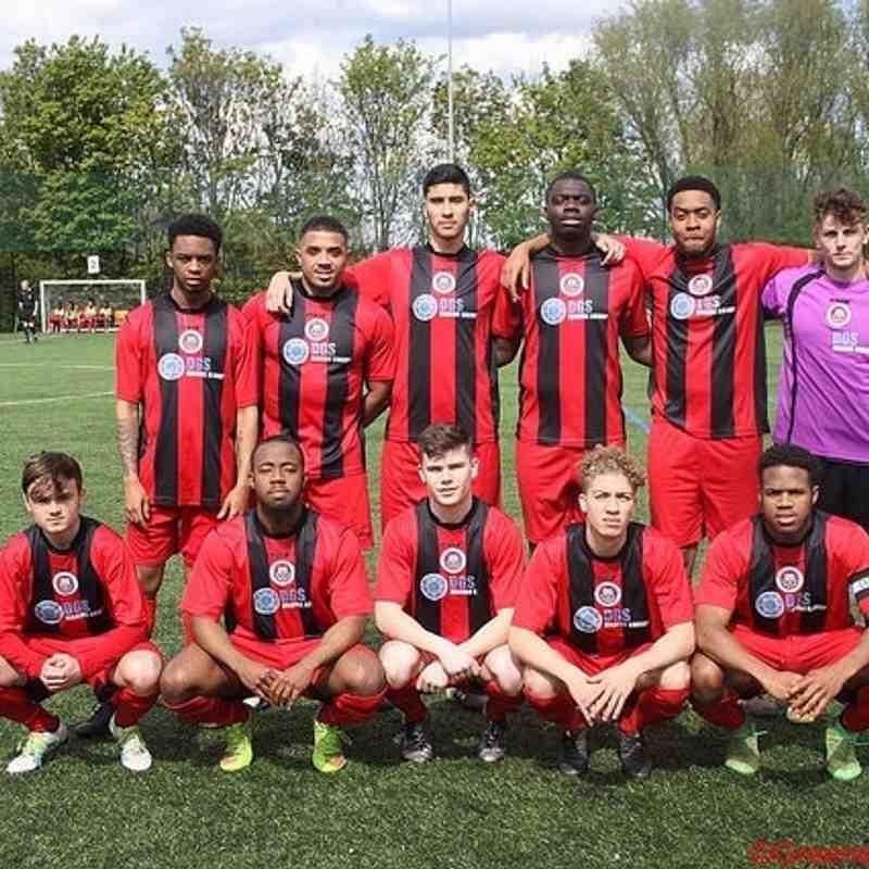 Reserve Squad 2015