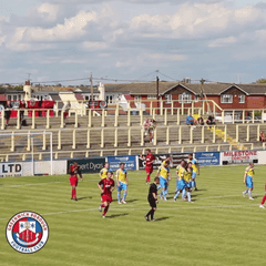 GBTV Match Highlights: Canvey Island 1 Greenwich Borough 0