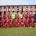 1st XI beat Beckenham Town 1 - 4