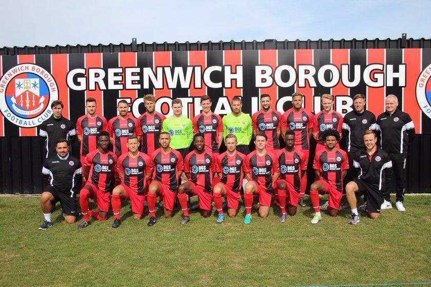 1st XI lose to Folkestone Invicta 2 - 2