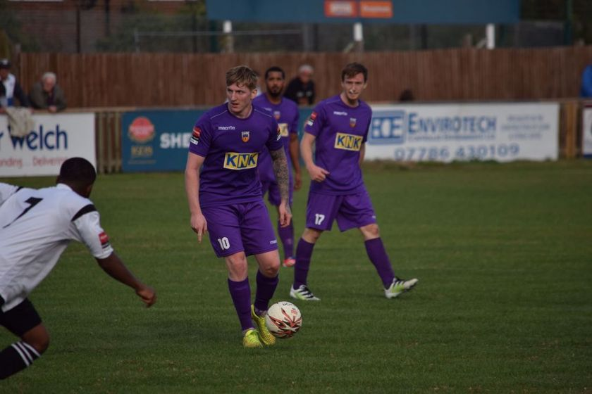 Borough complete deal for Dunn