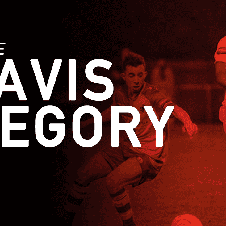 NEWS: Borough sign Travis Gregory