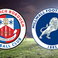 NEWS: Millwall XI to visit DGS Stadium