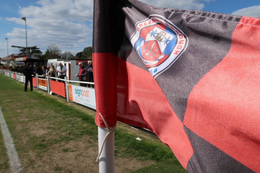 CLUB: DGS Stadium voted as best ground in the Isthmian South
