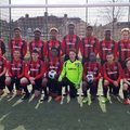 Kent Reliance Youth Cup Final : Bromley v Greenwich Borough: Sun 18th March