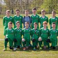 Gorleston U14s beat Beccles Town Youth F.C. U14 Hornets 4 - 2