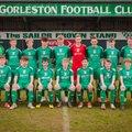 Gorleston U15s lose to Gorleston Rangers Falcons 4 - 6