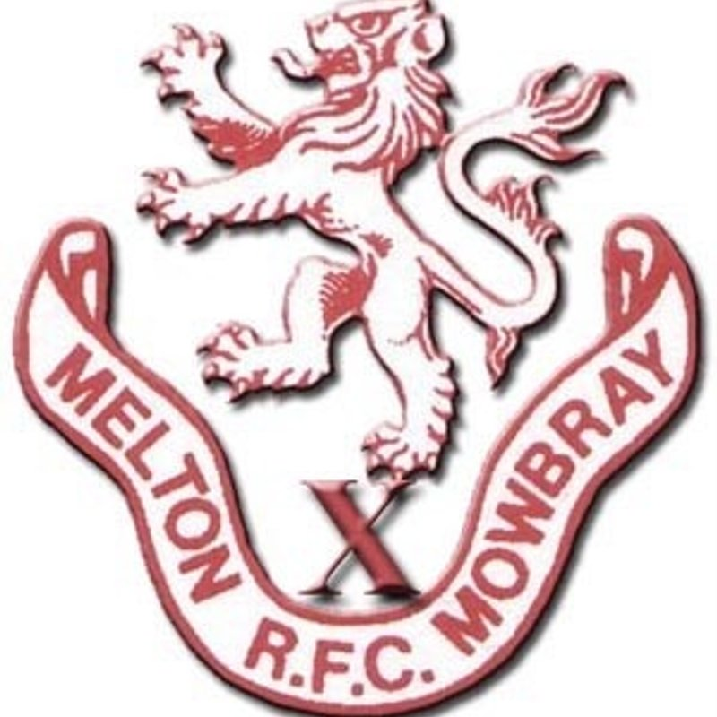 Try Rugby At Melton Mowbray RFC