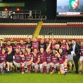 Melton Are Crowned County Cup Champions