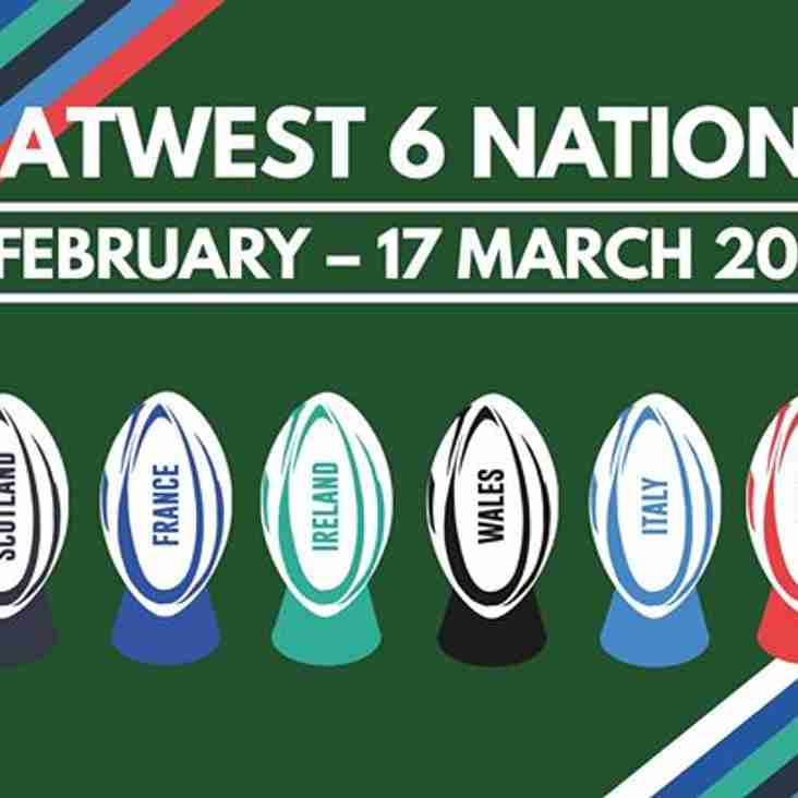 Six Nations Club House Special!!