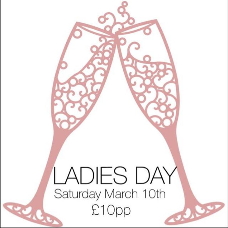 MMRFC LADIES DAY<