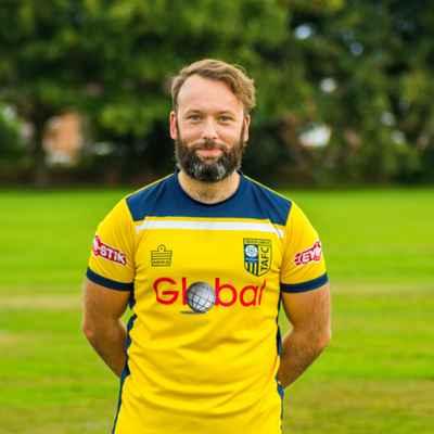 Aaron Hardy