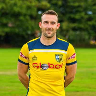 Paddy Miller