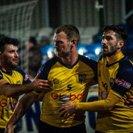 Tremendous Taddy Turnaround In Trafford Thriller