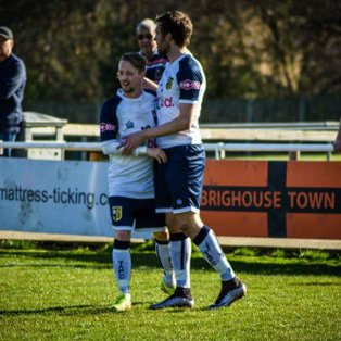 Late Equaliser Denies Brewers Back To Back Victories