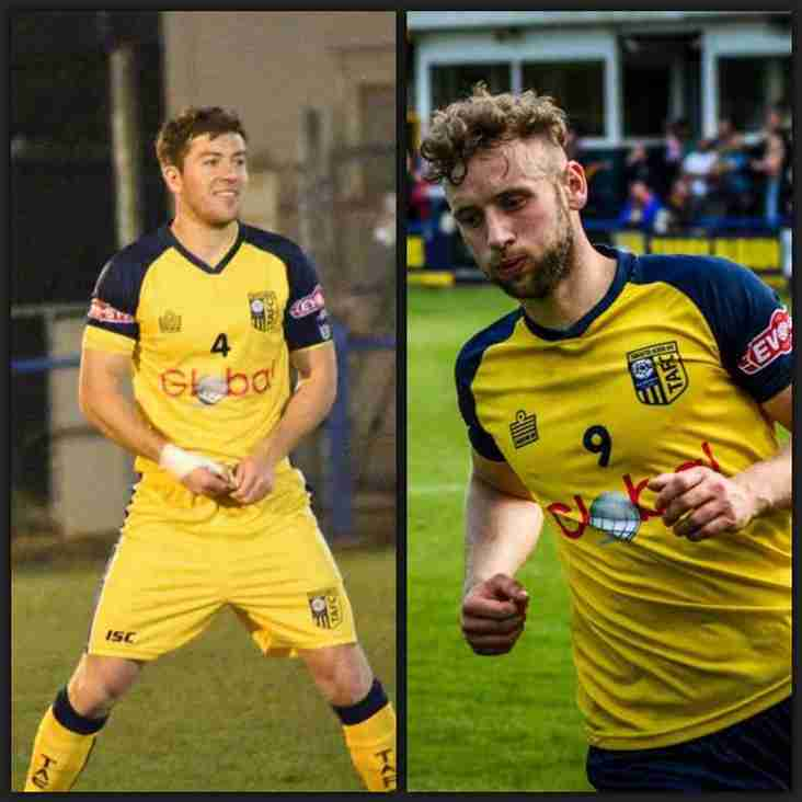 BREAKING NEWS: First Two Players Commit For 17/18