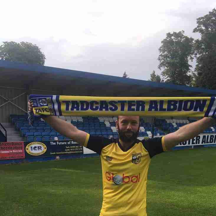 BREAKING NEWS | Former Huddersfield Full-Back Bolsters Squad Further