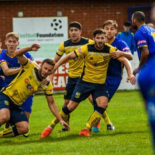 REPORT | Defeat On The Road At Radcliffe