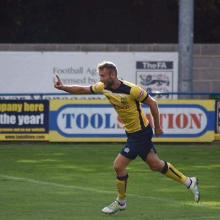 REPORT   Bouncebackability The Theme Again As Taddy Come From Two Goals Down To Take All Three Points