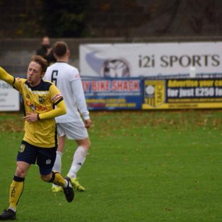 REPORT | Sellars' Stunner Sends Tad Through