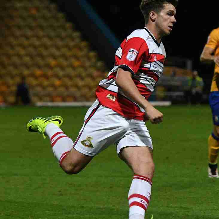 BREAKING NEWS | Brewers Land Former Doncaster Pro
