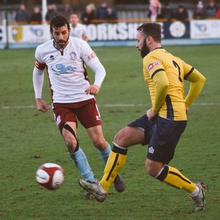 REPORT | Shields Too Strong For Albion