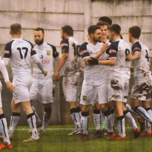 REPORT | Taddy Enjoy Their Travels Again, This Time At In-Form Clitheroe