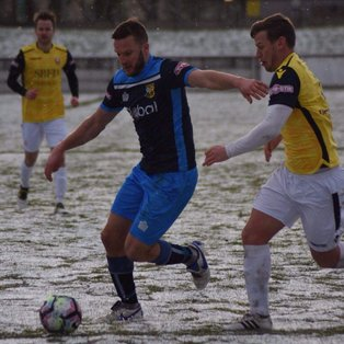 REPORT | Frost Strikes In The Snow To End Albion's Run