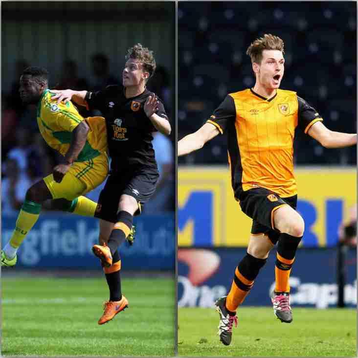 BREAKING NEWS | Albion Make Double Pro Swoop On Deadline Day