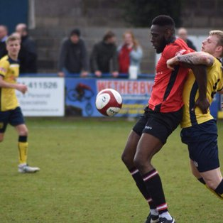 REPORT | Taddy Run League Leaders Close