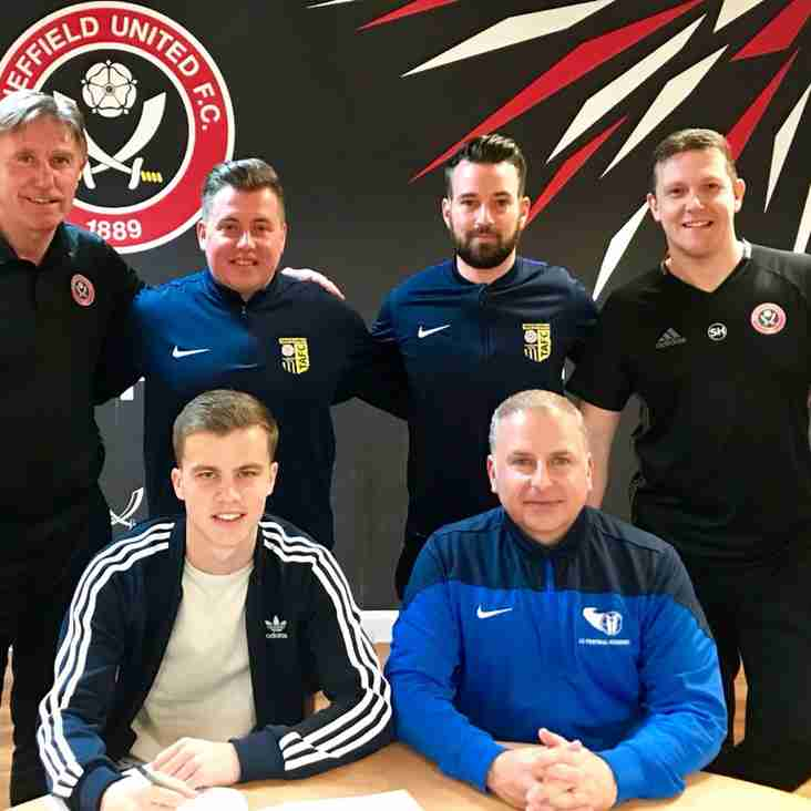 BREAKING NEWS | Taddy Youngster Signs For Pro Club