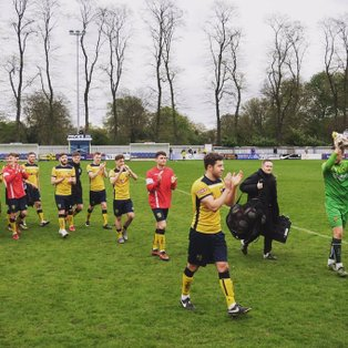 REPORT | Frantic Final Day Culminates With Taddy Reaching Play-Offs