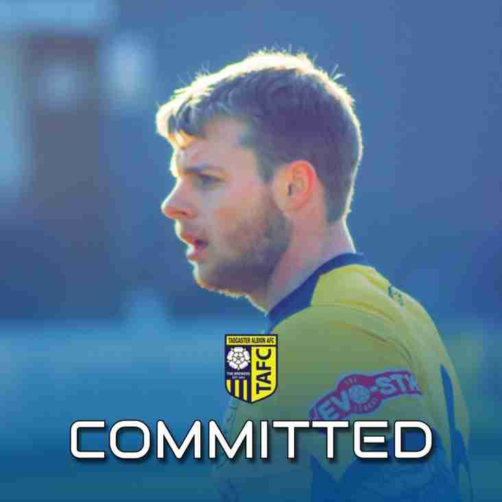 BREAKING NEWS | Longest Serving Player Commits