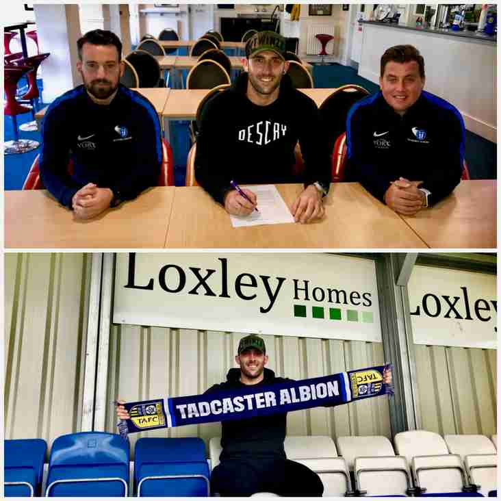 BREAKING NEWS | Paddy's Back At Taddy