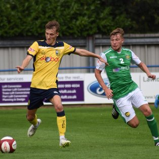 REPORT | Opening Day Defeat For Albion