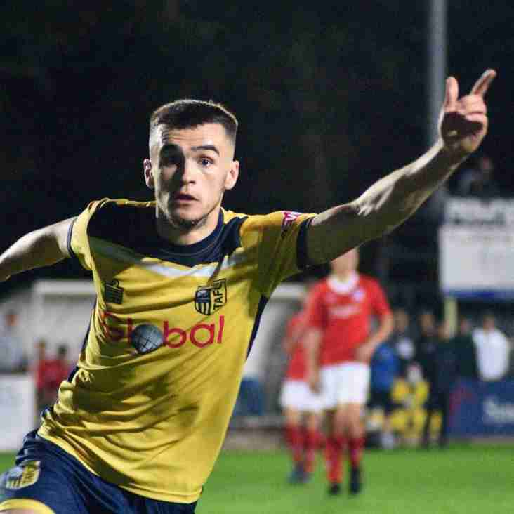 Youth Cup Reaction