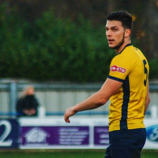 REPORT | Taddy Extend Unbeaten Run But Have To Settle For A Point On Derby Weekend